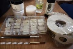 Venta: Kit para manicura acrílica