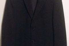 Ilmoitus: Puvun takki ja housut