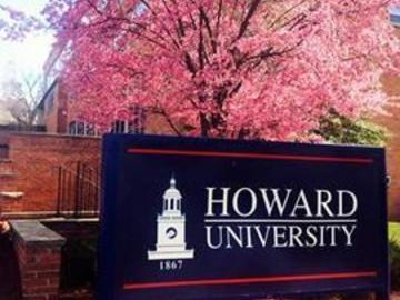 Monthly Rentals (Owner approval required): Washington DC, Park on Georgia Ave NW, Walk to Howard Univ