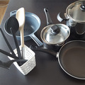Selling: Kitchen Cookware Sets