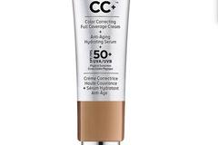 Buscando: CC cream de it Cosmetics