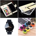 Sell: (41)Mixed Lot  phone wallets, watches, speakers $410 VALUE.