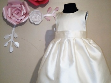 Vente au détail: robe cérémonie