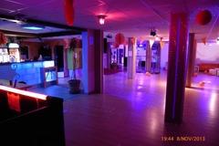 Location par soir: Location salle de fête