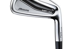 Selling: Mizuno MP-54 4-PW Iron Set Used Golf Club