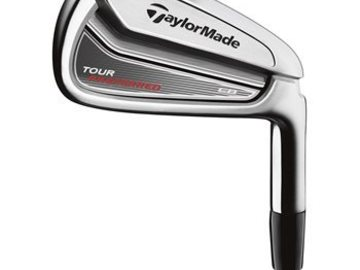 Selling: TaylorMade Tour Preferred CB Irons