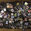 Sell: LOT OF 600 VIDEO GAMES : DS,WII,XBOX360,XOBXONE,PS2,PS3,PS4