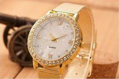 Sell: 20 Brand New Watch with Ivory/ Gold - Great Retail Selection