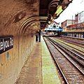 Daily Rentals: Brooklyn NY,  Parking near The Q Train & Farm on Adderly