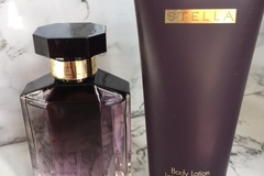 Venta: Perfume + body lotion Stella, de Stella McCartney