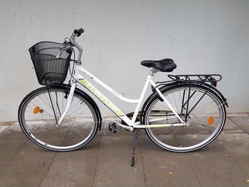 Myydään: Women's bike