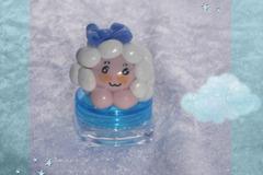 Vente au détail: Petite Boite décorative Mouton Kawaii Douce