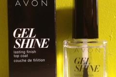 Venta: Top coat MARK de uñas de GEL Larga duración NUEVO avon