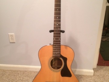 Selling: Guild 12-String