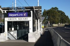 Monthly Rentals (Owner approval required): Sydney Australia, Secure Parking in Waterloo Near Train