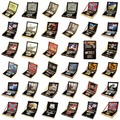Sell: 60 KNIFE AND LIGHTER BOXED SET ASSORTMENT, NEW