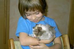 Urlaubsbetreuung: Urlaubsbetreuung (Kleintiere) bei mir zu Hause (St.Ruprecht)