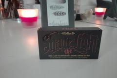 Venta: Kat von d shade +light eye contour quad