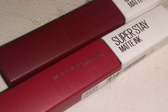 Venta: Matte Ink Maybelline NUEVOS