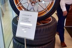 Selling: 19x9.5 & 20x10.5   5x120   OEM BMW M4 GTS