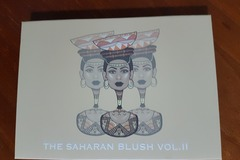 Venta: Juvias  The Saharian Blush II