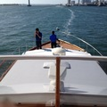Offering: 100 ton master/mate - Seal Beach, CA
