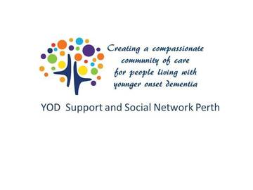 Support Groups: YOD Support and Social Network
