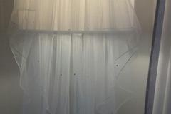 Ilmoitus: Bianco evento/ Swarovski huntu strasseilla
