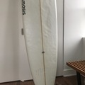 """For Rent: 9'2"""" Longboard for Lake Surfing"""