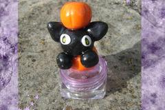 Vente au détail: Petite Boite décorative Chat Kawaii