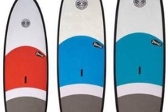 Renting out: Stand up paddle board