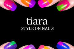 Sell: TIARA® Antibacterial Artificial Nails, Only $0.22 each, NEW