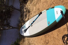 Daily Rate: STARBOARD (ASAP) WHOPPERS 10' x 34""