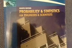 Myydään: probability and statistics for engineers