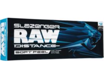 Selling: Slazenger 2017 Raw Distance Soft Feel Golf Balls