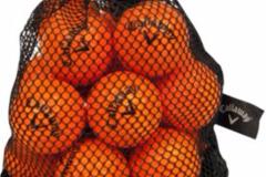 Selling: Callaway HX Practice Golf Balls – 9-Pack