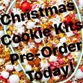 Selling: Christmas Cookie Kits
