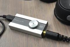Myydään: Fulla schiit DAC AMP