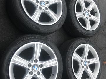 Selling: 17x7.5 | 5x120 | OEM BMW