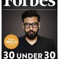 Free Listing: Live on Facebook with Tirthak Saha- Forbes 30 Under 30 Star
