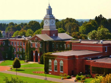 Procurement Listing: SUNY Potsdam Website Redesign