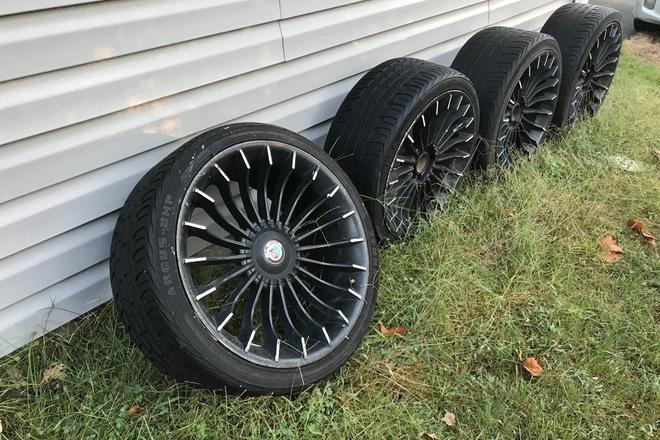 X X X Alpina B Wheels WheelPrice - Alpina b7 wheels for sale