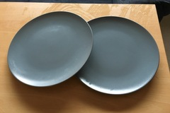 Selling: Ikea plates, 2 pieces