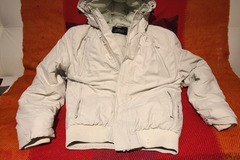 Selling: Marwin Sports winter coat M size