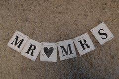 Ilmoitus: MR&MRS -viiri