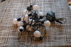 Ilmoitus: Hehkulamppuvalot
