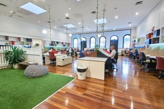 Paid: WOTSO WorkSpace Fortitude Valley