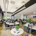 Paid: WOTSO WorkSpace Dickson, Canberra