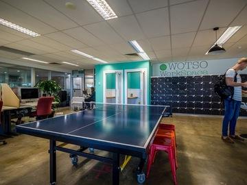 Paid: WOTSO WorkSpace Varsity Lakes