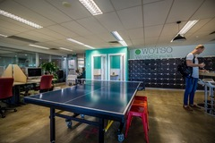 Paid: WOTSO WorkSpace Varsity Lakes